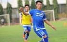 Lịch thi đấu của U23 Việt Nam tại Vòng loại U23 châu Á 8