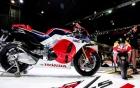 Honda ra mắt siêu motor RC213V-S giá 3,6 tỷ tại Đông Nam Á