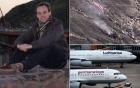 Báo Đức: Cơ phó Airbus A320 từng bị trầm cảm nặng
