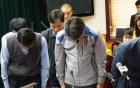 Vụ sập giàn giáo Hà Tĩnh: Lãnh đạo Formosa cúi đầu xin lỗi người dân