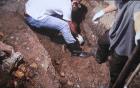 Chôn xác vợ dưới gầm giường: Kẻ sát nhân đã từng giết người!