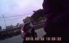"""Clip: """"Ngã giá"""" với gái bán dâm giữa ban ngày trên đường Lê Duẩn"""