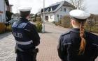 Cảnh sát Đức tiến hành khám xét nơi ở của cơ phó Airbus A320