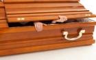 Cụ bà 92 tuổi bất ngờ sống dậy sau khi được cho vào quan tài