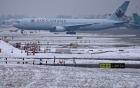 Máy bay Airbus đâm cột điện cao thế, 25 người nhập viện