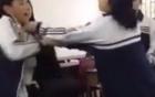 Lộ danh tính nữ sinh đánh nam sinh cùng lớp gây sốc