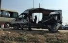 Tai nạn kinh hoàng tại Hà Nội: Danh tính 5 người tử vong