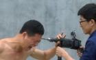Rùng mình với màn kungfu khoan đầu không thủng của võ sư Thiếu lâm
