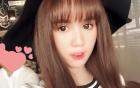 Facebook sao Việt 30/3: Ngọc Trinh bất ngờ thay đổi làm
