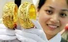 Giá vàng 01/04: Vàng SJC tăng 70.000 đồng/lượng 3