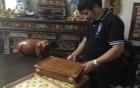 Choáng váng kho đồ cổ bạc tỷ của đại gia Việt