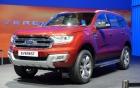 Ford Everest 2015 : Thổi chất Mỹ vào phân khúc SUV