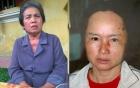 Vợ cũ bị vợ của chồng mới đến nhà hành hung 4