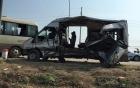 Xe biển xanh gây tai nạn, 5 học sinh thương vong: Bắt khẩn cấp tài xế 2