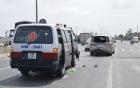 Vụ xe khách đối đầu, 5 người chết: Phó Thủ tướng yêu cầu khẩn trương điều tra, xử lý 4