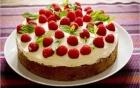 Cách làm bánh gato thơm ngon nhất không cần lò nướng 5