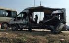 Xe biển xanh gây tai nạn, 5 học sinh thương vong: Phó Thủ tướng yêu cầu xử nghiêm lái xe 3