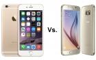 Những điều chỉ Galaxy S6 và Galaxy S6 Edge mới có