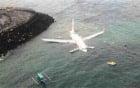 Thông tin máy bay rơi ở Trường Sa: Ngư dân báo tin lên tiếng 3