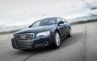 Audi giới thiệu A8L phiên bản Việt Nam đặc biệt, có thể nấu cơm trên xe