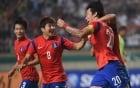 U23 Việt Nam sắp đọ sức với U23 Hàn Quốc