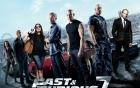Fast & Furious 7 chính thức khai rạp tại Việt Nam