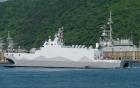 Hải quân Việt Nam sắp có thêm tàu tên lửa hiện đại 4