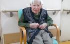 Người phụ nữ già nhất thế giới tiết lộ bí quyết sống lâu