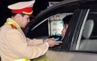 Bộ trưởng Thăng chính thức rút đề xuất tịch thu phương tiện tài xế say xỉn