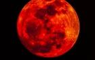 Trăng máu và những lời tiên đoán đáng sợ