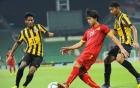 U23 Việt Nam giành vé dự VCK U23 châu Á: Khó tin như ngày Cá tháng Tư