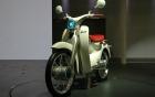 Tương lai của Honda Cub sẽ là xe điện