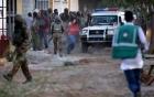 Con trai quan chức chính phủ Kenya tham gia thảm sát trường học 4