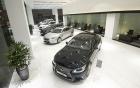 Lexus đặt tham vọng số 1 Việt Nam về xe sang