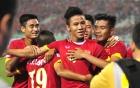 U23 Việt Nam được thưởng bao nhiêu khi vào VCK U23 châu Á? 3
