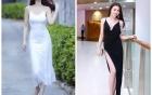 Sao Việt quyến rũ theo xu hướng thời trang hè với váy, áo hai dây