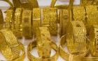 Giá vàng 7/4: Giá vàng chạm đỉnh trong 7 tuần qua