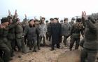 """Vợ Kim Jong-un """"biến mất"""" gần 4 tháng nay 2"""