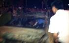 Vụ xe ô tô đi đám tang gặp tai nạn, 3 người chết: Xác định nguyên nhân 4