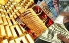Giá vàng 8/4: Vàng SJC giảm 80.000 đồng/lượng