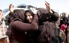 IS công khai hãm hiếp tập thể các nô lệ tình dục người Yazidi 3