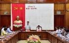 Thủ tướng Nguyễn Tấn Dũng: Kéo dài chương trình xây nhà vượt lũ đến 2020 4