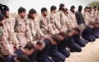 IS công khai hãm hiếp tập thể các nô lệ tình dục người Yazidi 4
