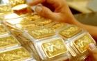Giá vàng 10/4: Vàng SJC tăng nhẹ