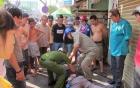 Bắt hung thủ vụ cướp tiệm vàng táo tợn tại Tây Ninh 3