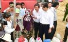 Thủ tướng Nguyễn Tấn Dũng: Tránh tình trạng nơi bệnh viện quá tải, nơi không người nằm 2