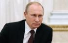 Putin: Israel không phải lo lắng về S-300 4