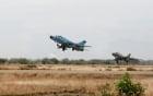 2 máy bay Su-22 bị rơi ở Bình Thuận: Nhiều máy bay, tàu biển đang tìm kiếm 2