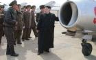 Tiểu sử lãnh đạo Triều Tiên Kim Jong-un 9