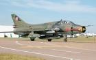 Video: Đã tìm thấy mảnh vỡ máy bay Su-22 rơi ở Bình Thuận 4